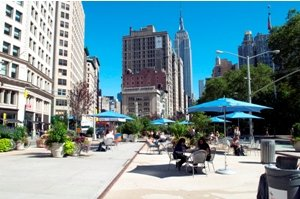 Office Space for Lease in Park Ave/Madison Square