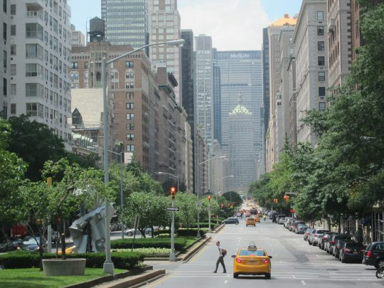 Office Space for Lease in Park Avenue