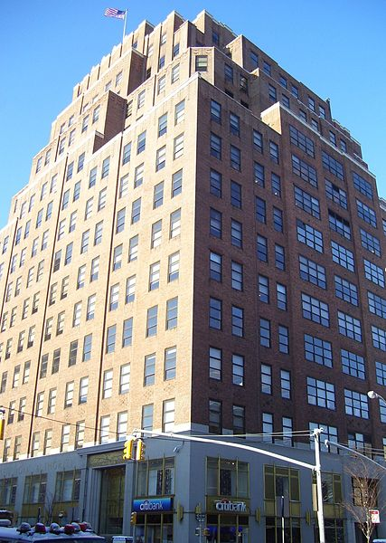 111 Eighth Avenue office space for lease