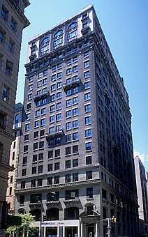 114 Fifth Avenue Office Space for Lease