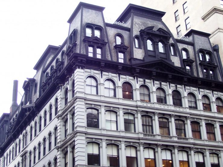 881 Broadway, 115 Fifth Avenue Office Space for Lease