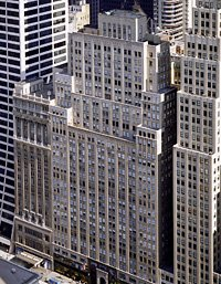 11 West 42nd Street Office Space for Lease