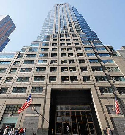 1675 Broadway office space for lease