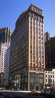 183 Madison Avenue, Madison Belmont Building Office Space