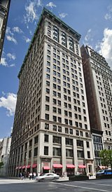 215 Park Avenue South office space for lease