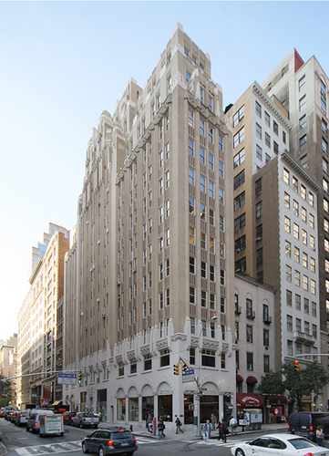 232 Madison Avenue Office Space for Lease