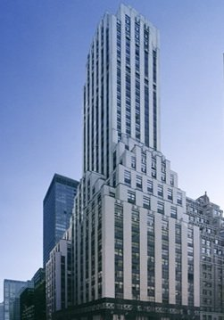 Office Space at 275 Madison Avenue