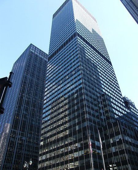 277 Park Avenue Office Space for Lease
