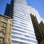 140 East 45th Street, Two Grand Central Tower Office Space