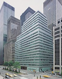 300 Park Avenue, Colgate-Palmolive Building Office Space
