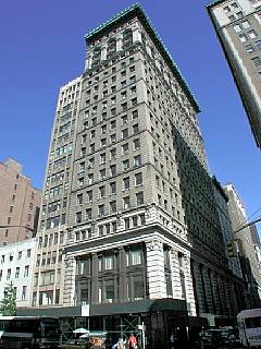 303 Fifth Avenue Office Space for Lease