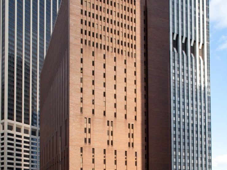 115 Broad Street, 4 New York Plaza Office Space