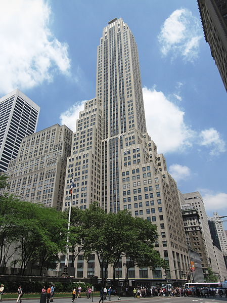 500 Fifth Avenue office space for lease
