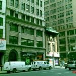 555 8th Avenue, Shampan Eighth Avenue Building