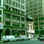 555 8th Avenue, Shampan Eighth Avenue Building