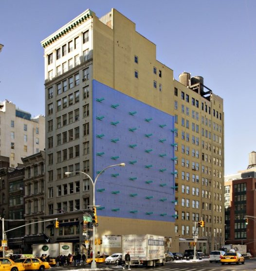 599 Broadway, SoHo International Arts Center