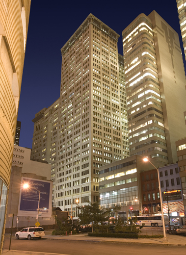61 Broadway office space for lease