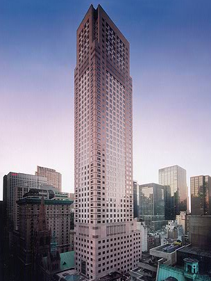 712 Fifth Avenue office space for lease