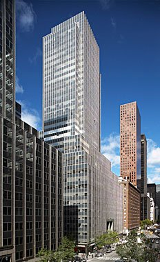 750 Third Ave, Grand Central Square Bldg office space