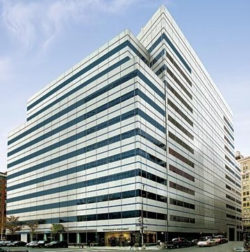 255 Greenwich Street Office Space for Lease