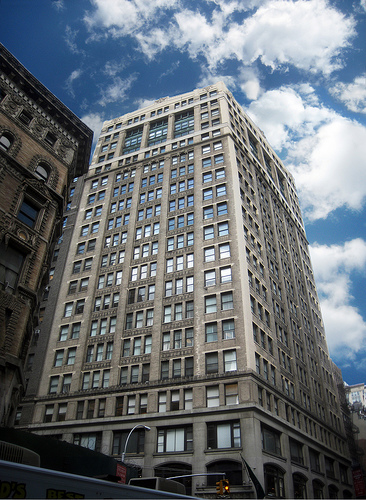 902 Broadway Office Space for Lease