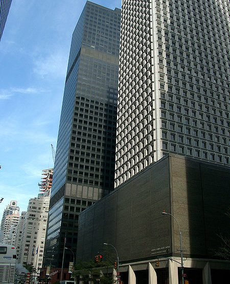 909 Third Avenue office space for lease