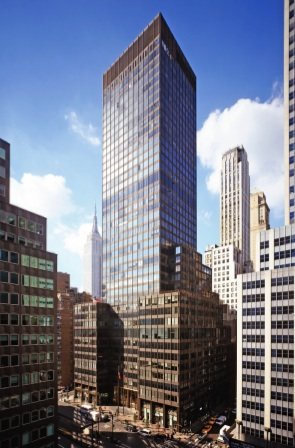 90 Park Avenue office space for lease