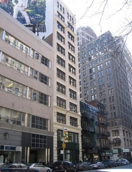 928 Broadway Office Space for Lease