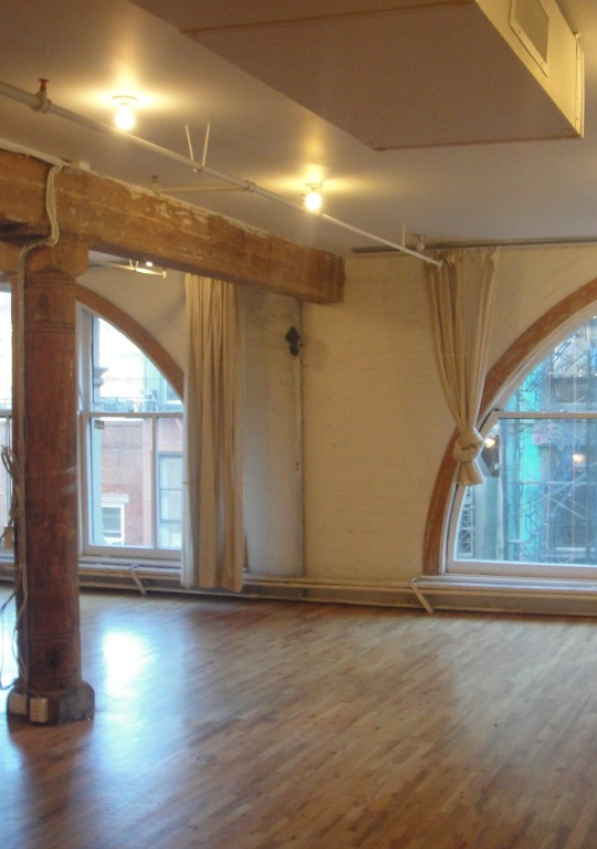 Choose Loft Space for your Office in NYC