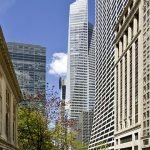 One Bryant Park, Bank of America Tower office space