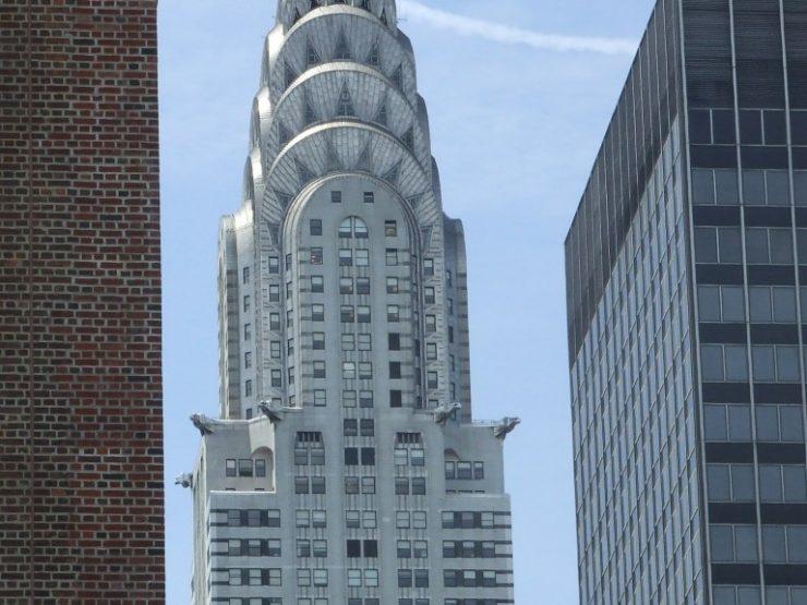 405 Lexington Ave, The Chrysler Building office space