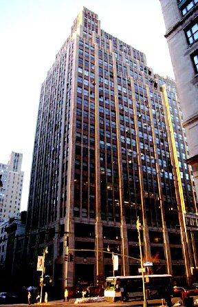 180 Madison Avenue Office Space for Lease