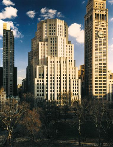 11 Madison Avenue, Met Life  Tower office space