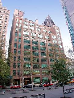 305 East 47th Street Office Space for Lease