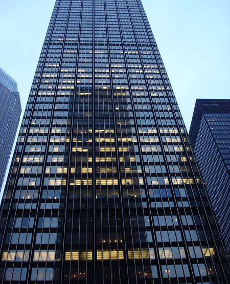 270 Park Avenue, JP Morgan Chase office space for lease