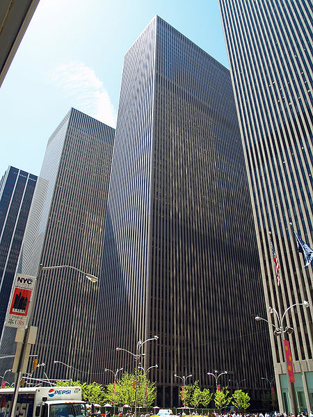 1221 Ave of the Americas, McGraw Hill Bldg office space for lease