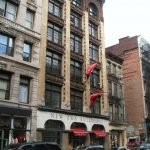 495 Broadway, New Era Buildling office space for lease