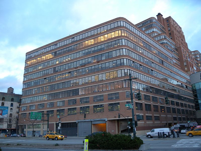 601 West 26th Street, The Starrett-Lehigh Building Office Space