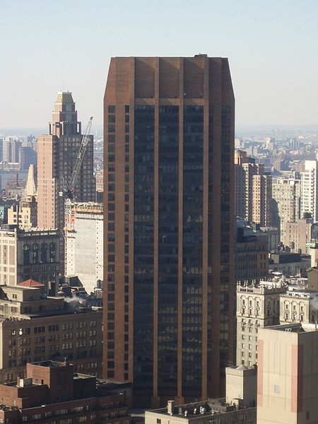 3 Park Avenue Office Space for Lease