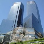 60 Columbus Circle, Time Warner Center office space