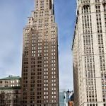 225 Broadway, Transportation Building Office Space for Lease