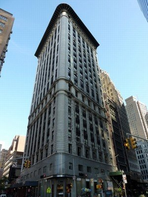 1790 Broadway / 5 Columbus Circle Office Space