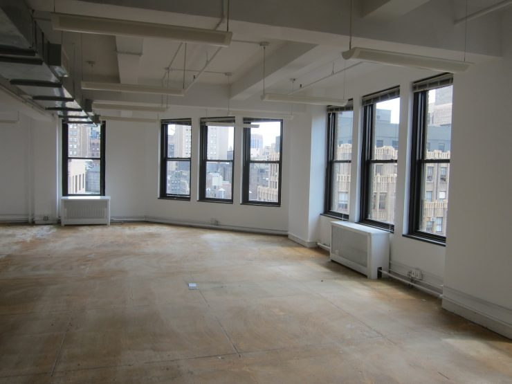 Office & Loft Rentals for Start-Ups & Tech Firms