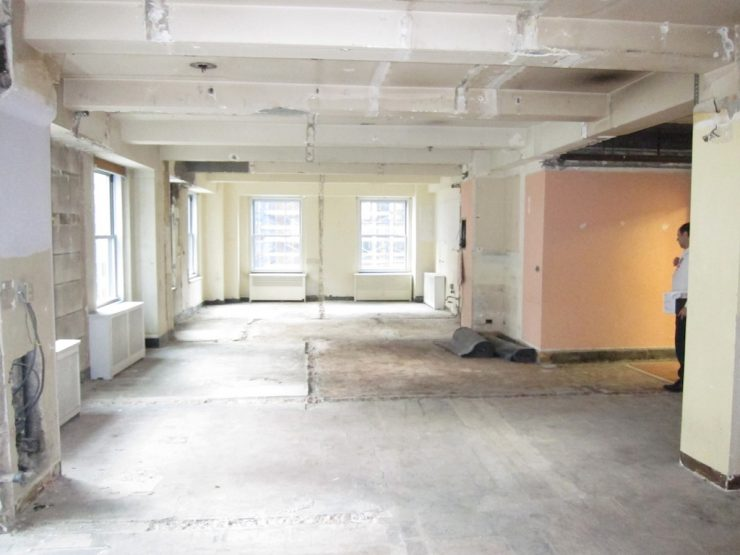 Keep Your Eyes Open: Inspecting NYC Office Space for Lease