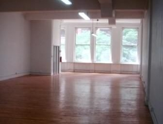 678 Broadway, Greenwich Village Commercial Loft Space