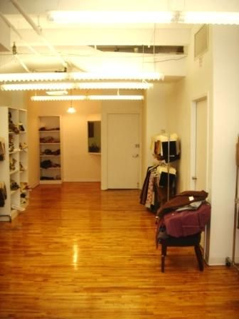 102 West 38th Street Commercial Loft Sublease