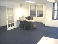 Financial District Sublease