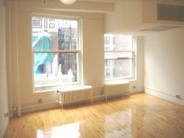 1140 Broadway Office Loft