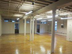 1140 York Avenue Rare Upper East Side Classic Loft Space