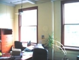 104 West 27th Street – Built Out Office/Loft
